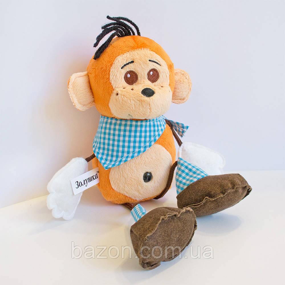 Мягкая игрушка Обезьянка Чи-Чи мальчик 30 см