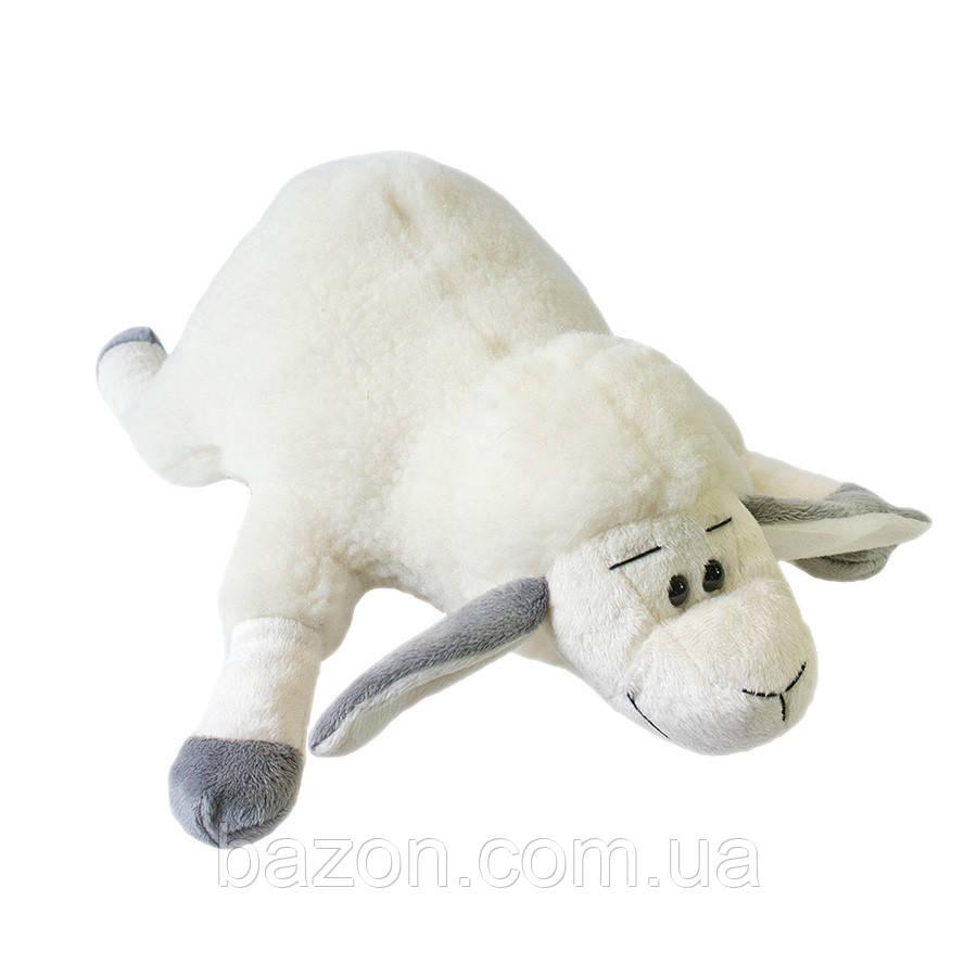 Мягкая игрушка Овечка Нора 32 см