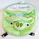 Рюкзак детский Свинья (Angry birds), фото 2