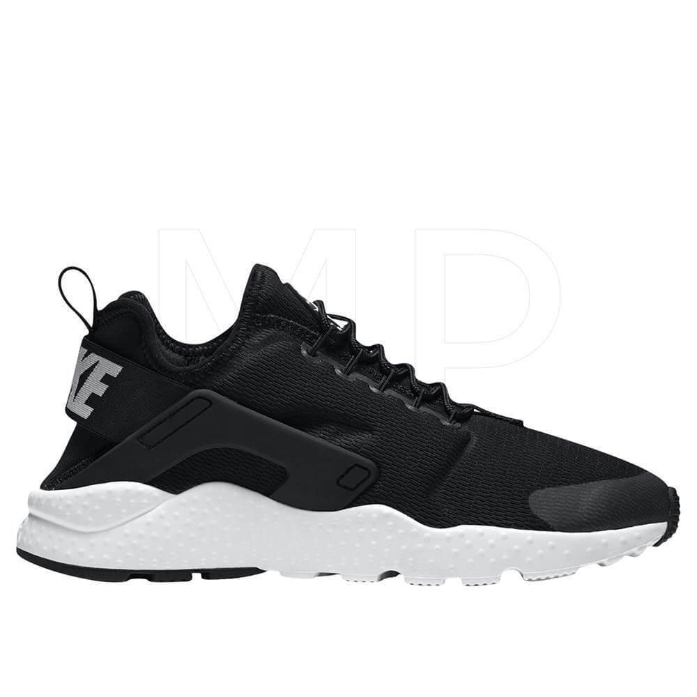 Кроссовки Nike Huaranche Ultra WMNS Black White