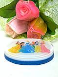 """Мыло для девочек ручной работы """"Принцессы Диснея"""", фото 2"""