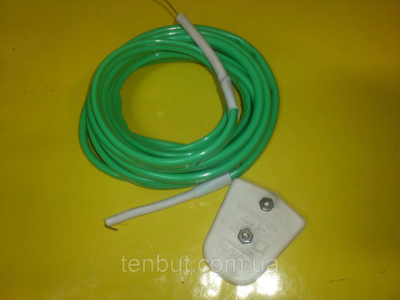 Электронагреватель шнуровой низкотемпературный 220 В. / 30 Вт./ 4 метра