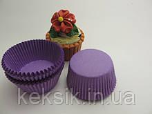 Тарталетки Фиолетовые 50*30 - 100шт