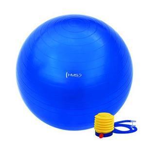 Мяч для фитнеса (фитбол) YB01 PG 65CM HMS