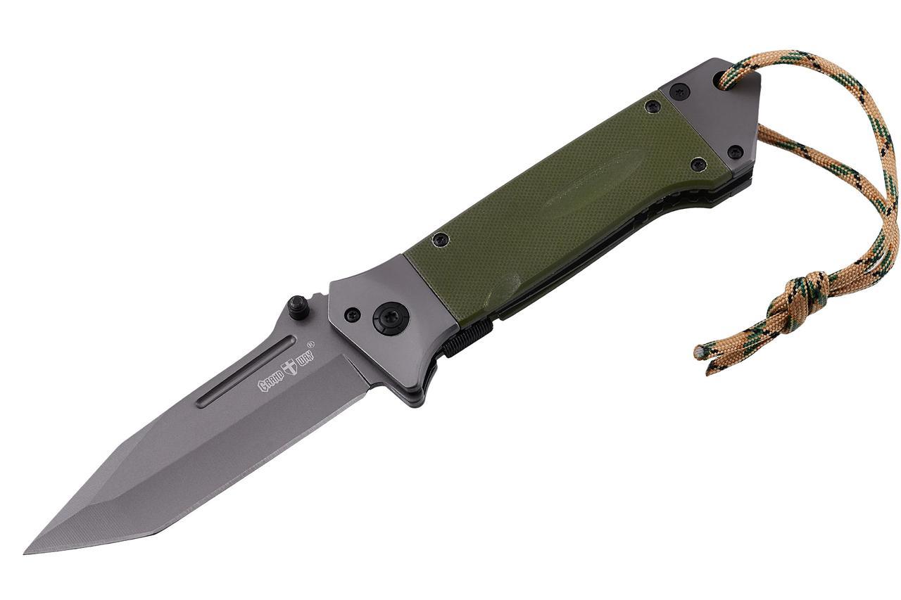 Нож складной Grand Way 6688 GT