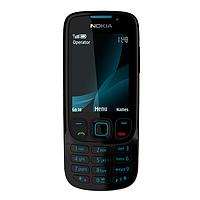 Телефон Nokia 6303 black ОРИГІНАЛ