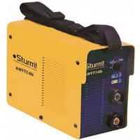 Сварочный инвертор Sturm AW97I14N