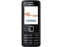 Телефон Nokia 6300 черный оригинал