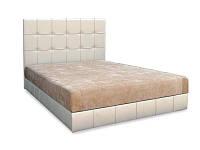 Кровать Магнолия 160х200 с матрасом
