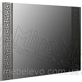 Виолла Зеркало  800х1000х22мм    Миро-Марк