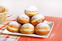 МОНТЕ-ПОНЧИК 04 (смесь для пончиков, смесь для берлинеров, смесь для донатов)