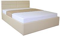 Кровать Garnitur.plus Лагуна 160х200 с подъемным механизмом