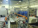 Автоматизированная линия  для термической обработки стальных изделий, фото 2
