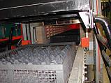 Автоматизированная линия  для термической обработки стальных изделий, фото 3