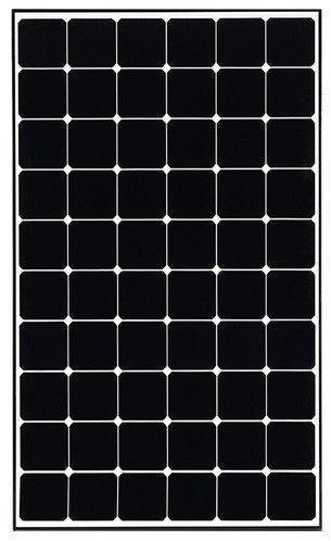 Солнечная батарея LG370Q1C-A5 NeON-R 370W Mono 30RSBB