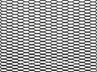 Сетка декоративная 100*40 №2 черная