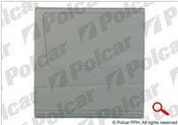 Боковина левая (ремкомплект верх) до крыши Mercedes Sprinter 06- Polcar