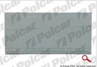 Боковина левая (ремкомплект верх) до стекла Mercedes Sprinter 06- Polcar