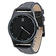 Прикольные наручные часы ZIZ (Украина)