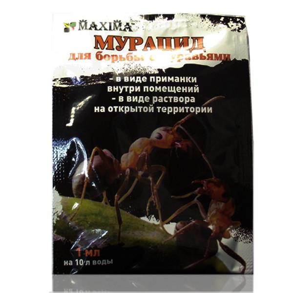 Инсектицид Мурацид от муравьев
