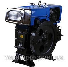 Двигатель дизельный Zubr ZS/ZH1100 ( завод Тата)