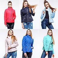 Куртка женская деми