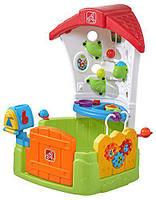 """Розвиваюча іграшка """"Дитячий куточок"""" від Step2"""