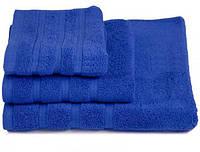 Набор полотенец из плотной махры 3шт