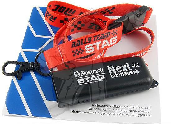 Диагностический адаптер AC STAG NEXT 2