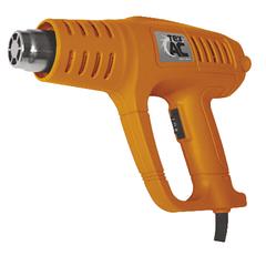 Распаковка и обзор пистолета горячего воздуха ТехАС ТА-01-051