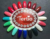 Гель-лаки Tertio 10 мл № 41-60