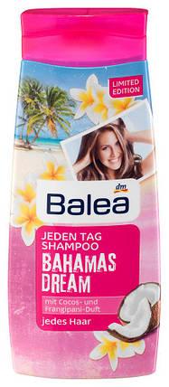 Шампунь Balea для всех типов волос Bahamas Dream 300мл, фото 2
