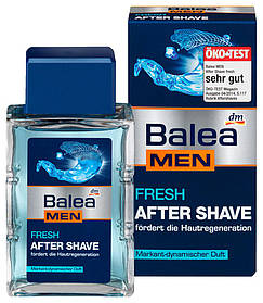 Лосьон после бритья Balea Men Fresh 100мл