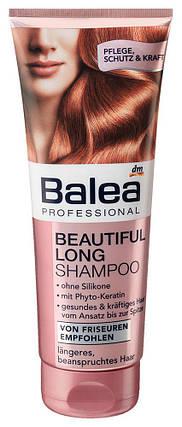Шампунь Balea Professional для длинных волос Beautiful Long 250мл, фото 2