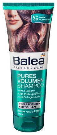 Шампунь Balea Professional для придания объема 250мл, фото 2