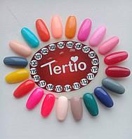 Гель-лаки Tertio 10 мл № 101-120