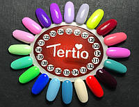 Гель-лаки Tertio 10 мл № 121-140