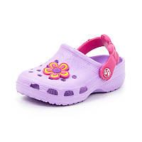 Детская пляжная обувь Фламинго 81S-SH-0693