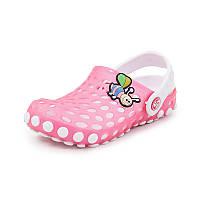 Детская пляжная обувь Фламинго 81S-SY-0704