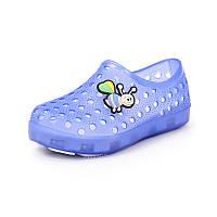 Детская пляжная обувь Фламинго 81S-SY-0705