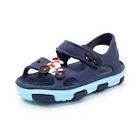 Детская пляжная обувь Фламинго 81S-SH-0695