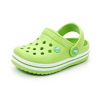 Детская пляжная обувь Фламинго 81S-SH-0696
