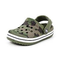 Детская пляжная обувь Фламинго 81S-SY-0710