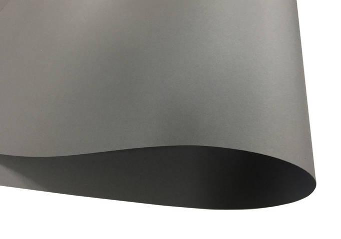 Дизайнерский картон Creative board, матовый серый, 270