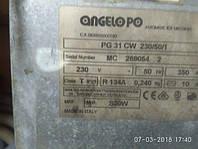 Льдогенератор ANGELO PO PG31CW (Б/У)
