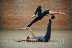 Танцевальный массаж