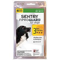 Fiproguard ФИПРОГАРД капли от блох, клещей и вшей для собак 10-20 кг, 1,34 мл