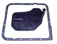 Фильтр АКПП с прокладкой, для глубокого поддона Cadillac Escalade PTC F186