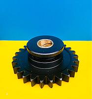 Шестерня КОМ Газ-52 ведущая(наружная) под вилку /Z-26.