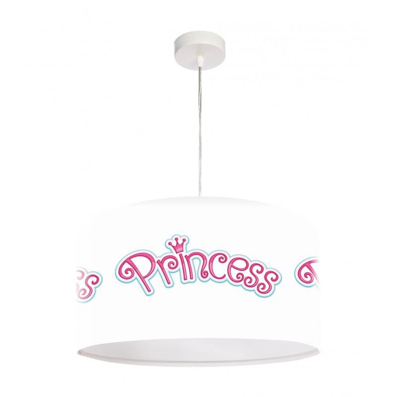 Люстра в детскую комнату  ImoLight Princess